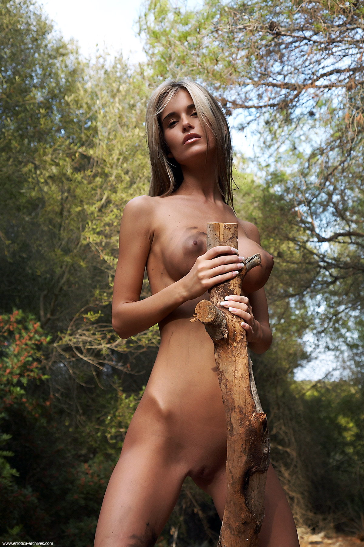 gallery Outdoor nudist