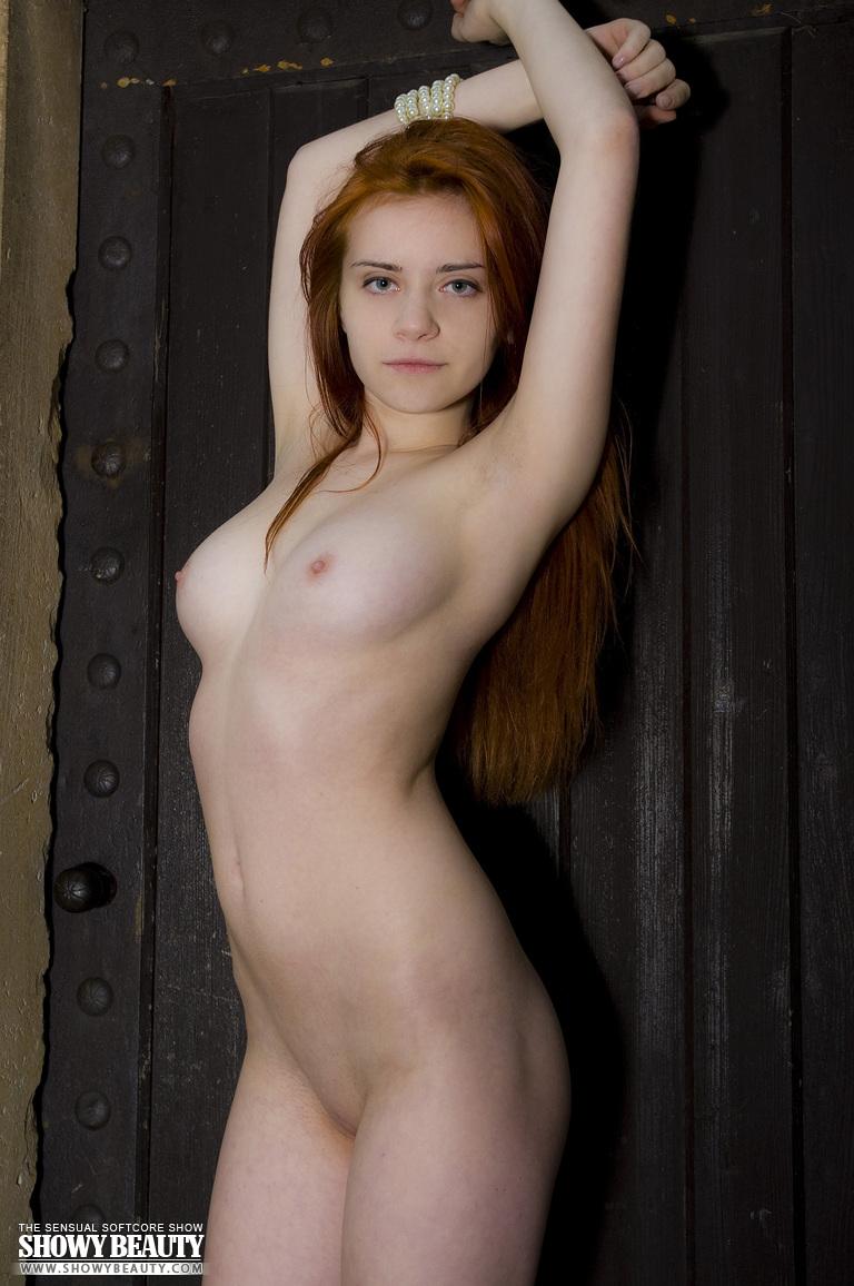 Nude goblin women