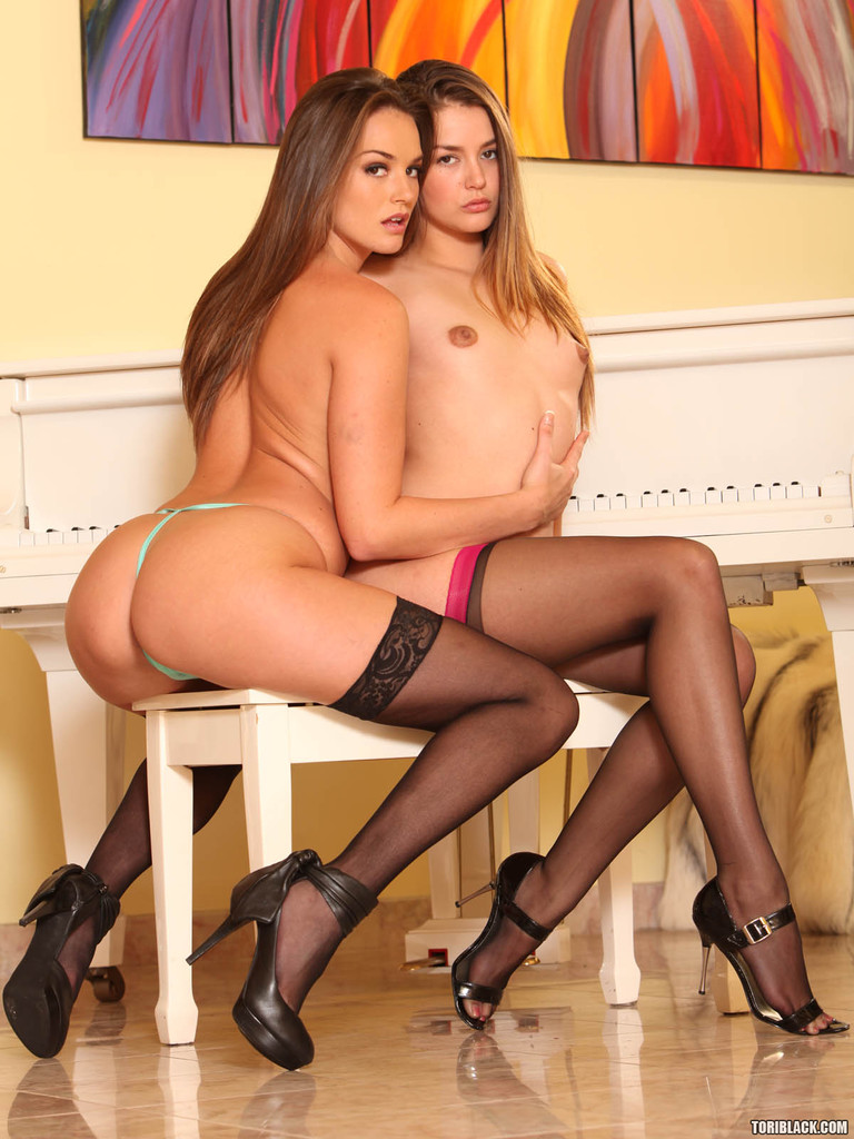 Black Bbw Lesbian Threesome