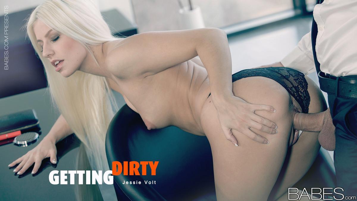 Horny women anal sex